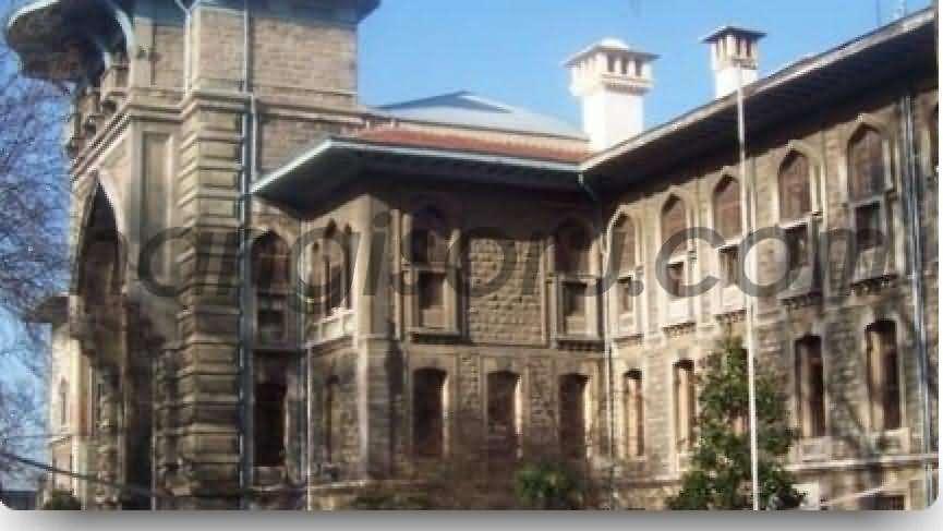 İstanbul Erkek Lisesi Resim
