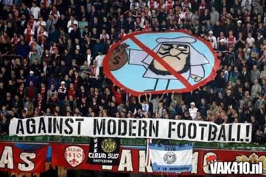 Ajax-taraftari