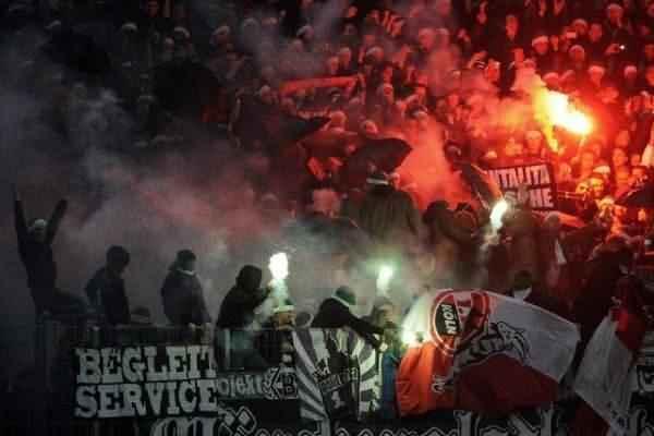 Borussia-Monchengladbach-taraftari