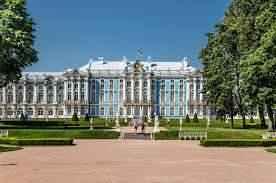 Catherina Sarayı