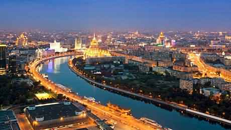 St-Petersburg-gece-goruntusu