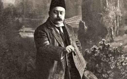 Ahmet Rasim Kimdir? Biyografisi, Hayatı, Eserleri, Kişiliği