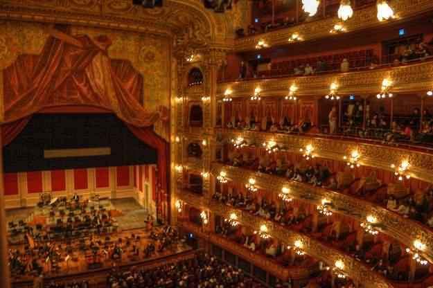 arjantin-tiyatro