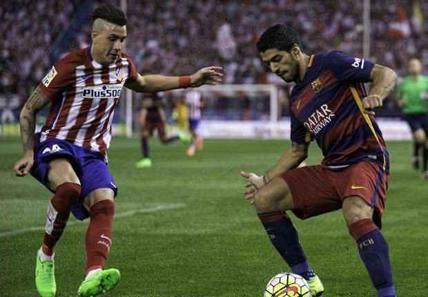 Atletico Madrid Barcelona 2-0 Maç Özeti (13 Nisan)