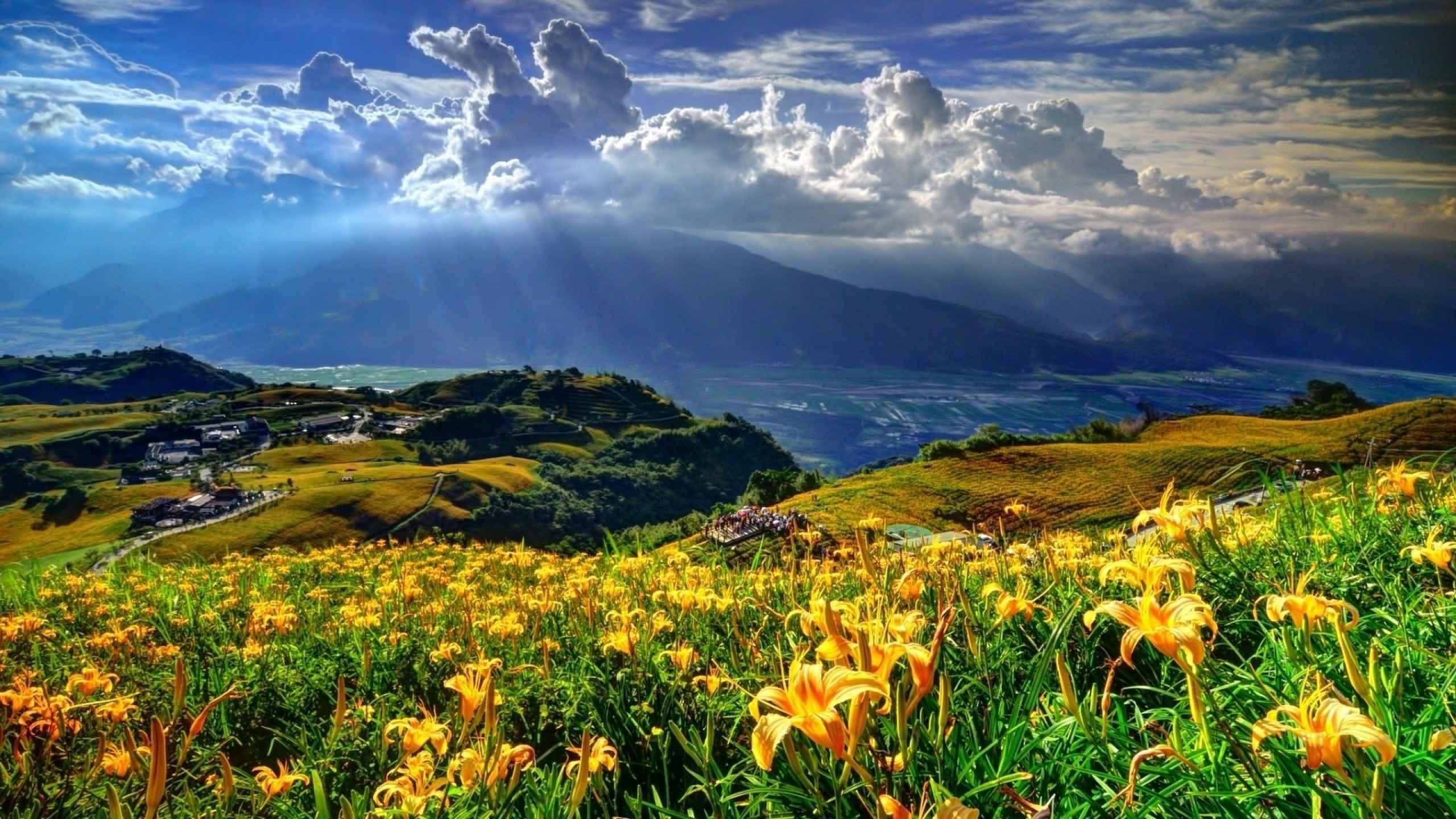 bulut dag dogal doga manzarasi Muhteşem Doğal Doğa Manzaraları
