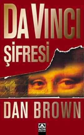 Da Vinci Şifresi Kitap Özeti (Dan Brown)