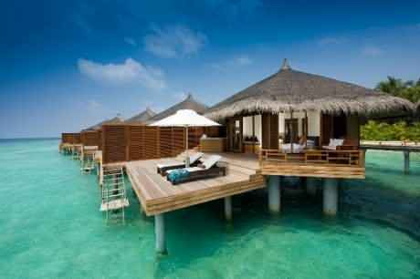 denizde-otel-maldivler