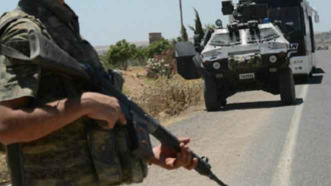 Diyarbakır Hani'de Bombalı Saldırı!