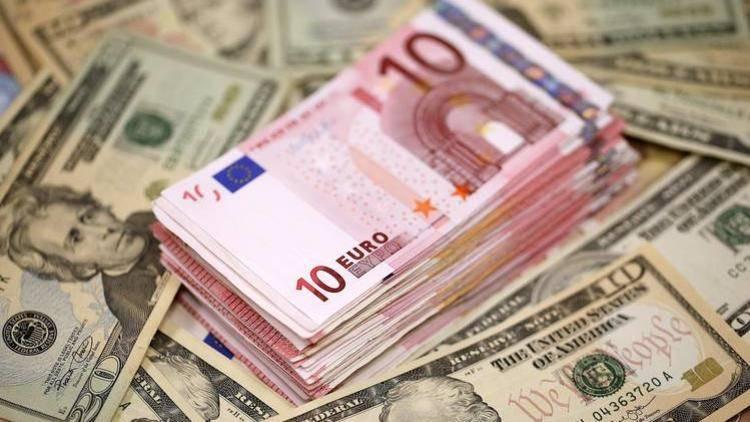 Dolar ve Euro Yükselişte Yine Rekor Kırdı!