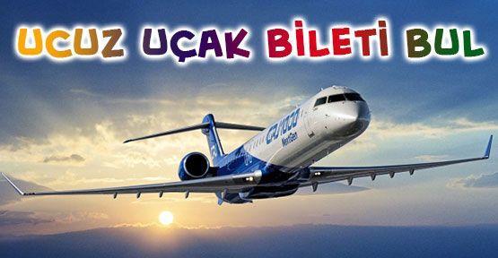 En Ucuz Uçak Biletini Hangi Siteden Alabilirim?
