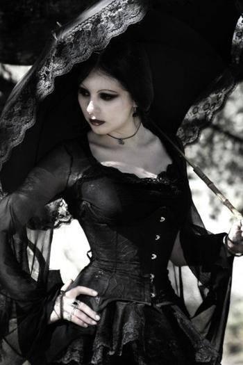 gotik-giyim