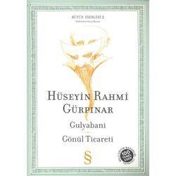 Gulyabani Roman Özeti Hüseyin Rahmi Gürpınar