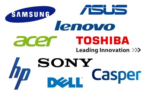 Hangi Bilgisayar Markası Hangi Ülkenin?