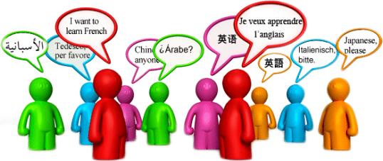 Hangi Dili Öğrenmeliyim? En Çok Konuşulan Diller Hangileri?