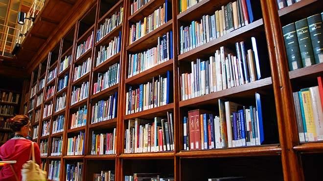 Hangi Kitaplar Okunmalı? Olmazsa Olmaz Kitaplar!