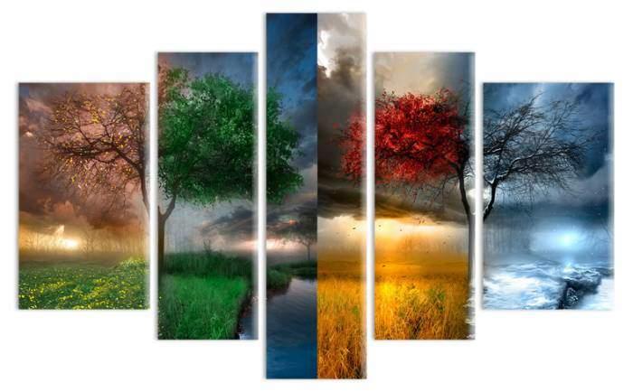 Hangi Mevsimde Hangi Aylar Vardır?