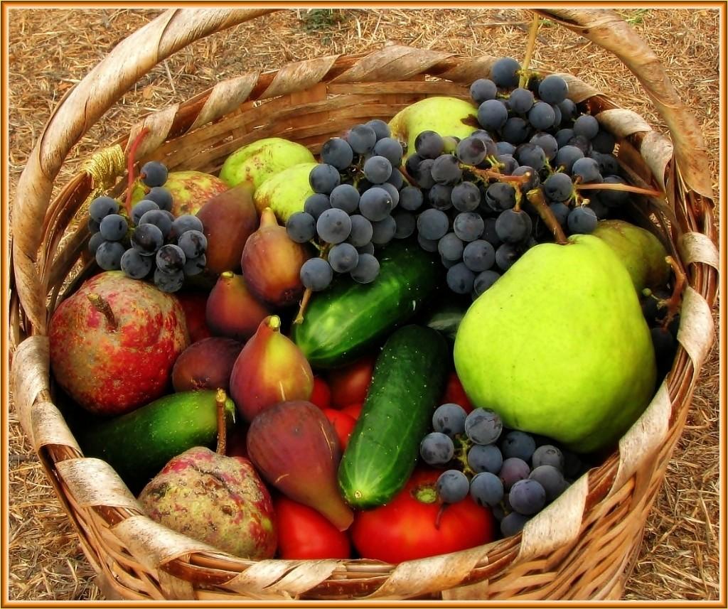 Hangi Meyveyim? Hangi Meyvesiniz Testini ÇÖZ!