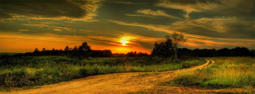 Muhteşem Doğal Doğa Manzaraları