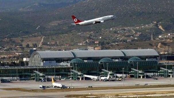 Türkiye'de Hangi Şehirde Hangi Hava Alanı var?