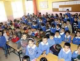 kalabalık sınıf