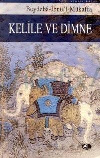 Kelile ve Dimne Kitap Özeti