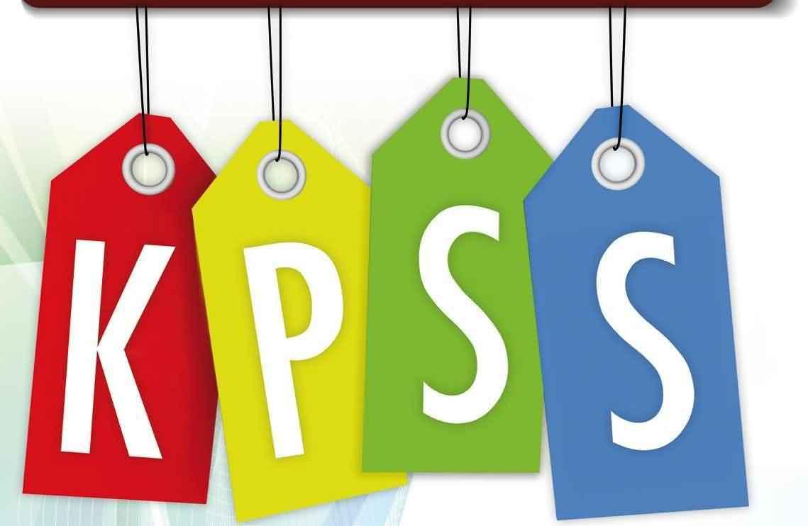 KPSS Online Rehberlik Testleri Çöz