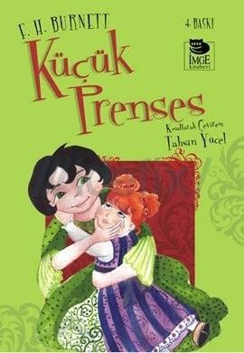 Küçük Prenses Kitap Özeti Frances Hodgson Burnett