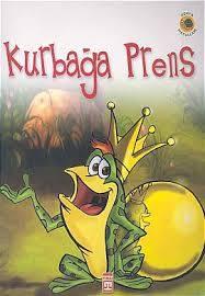 Kurbağa Prens Kitap Özeti