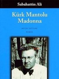 Kürk Mantolu Madonna Kitap özeti