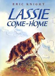 Lassie Kitap Özeti Eric Knight