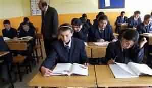Lisede Ders Saatleri 2 Saat Azaldı