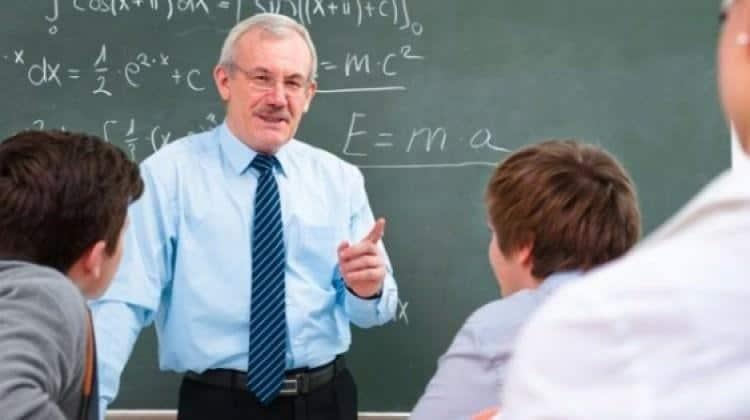 Lise ve Ortaokullarda Profesör ve Doçent Devri Başlayacak