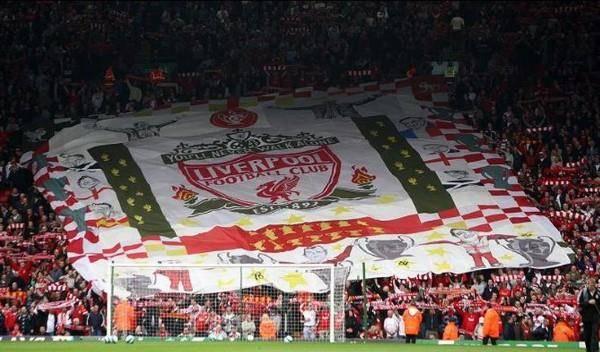 Liverpool Taraftar Grubu