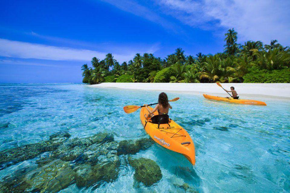 maldivlerde-kano-keyfi