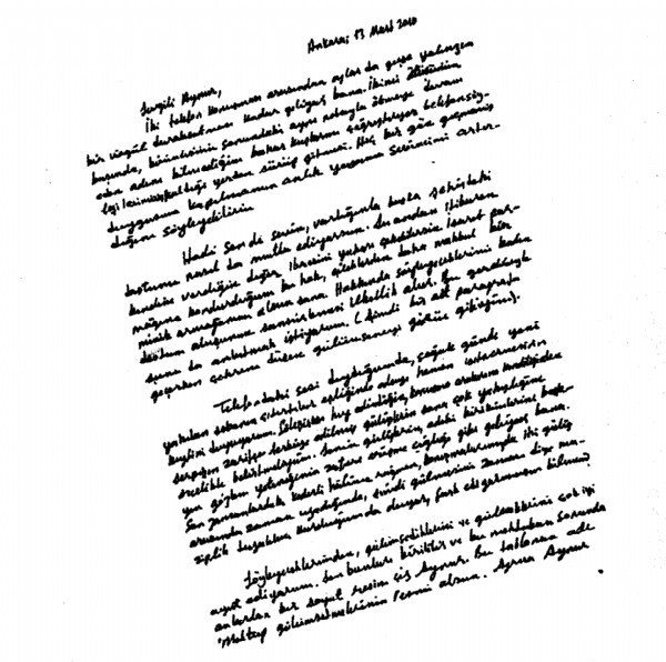 mektup-ornegi