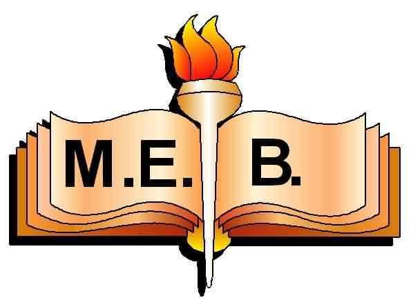 meb logosu
