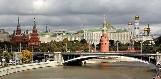Rusya'nın Mutlaka Görmeniz Gereken En Güzel Şehirleri