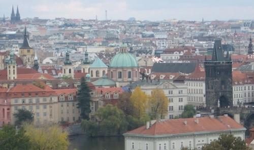 prag-cek-cumhuriyeti