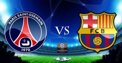 Paris Saint Germain (PSG)  Barcelona Maçı Hangi Kanalda? 15 Nisan