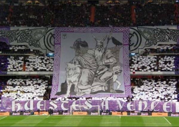 Real Madrid Taraftar Grubu
