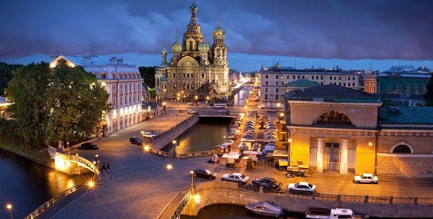 Moskova'ya Nasıl Giderim?