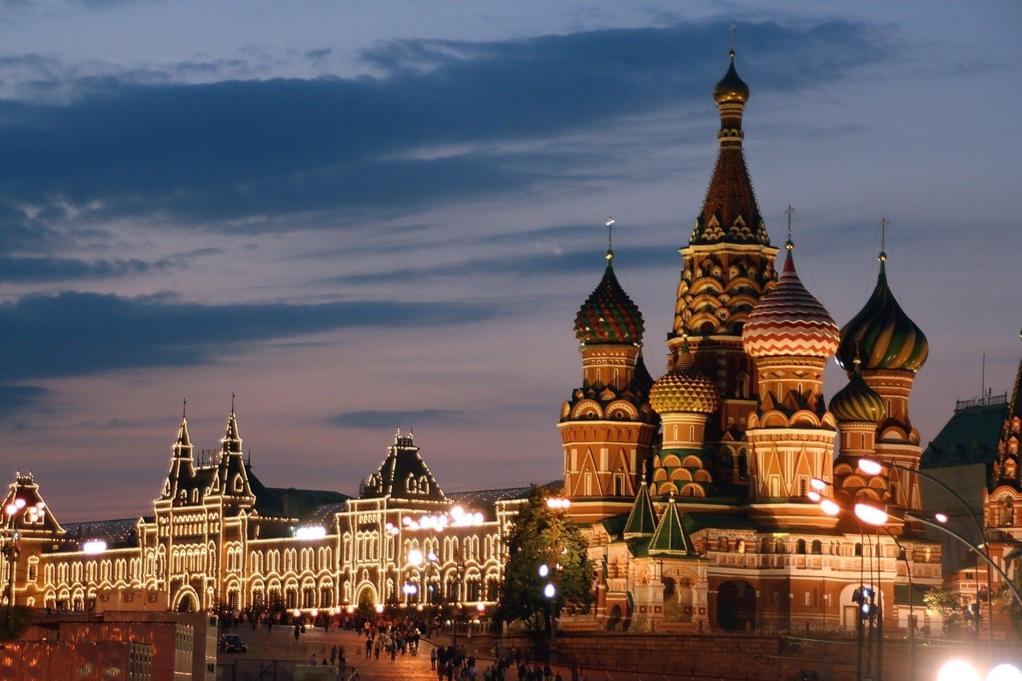 Rusya denince akla gelenler