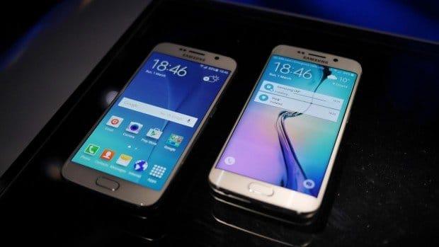 Samsung Galaxy S6 ile S6 Edge Arasındaki Farklar Nelerdir?