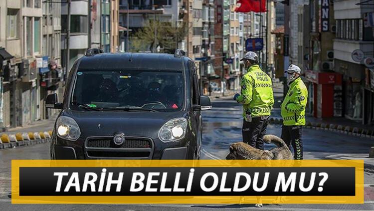 İstanbul'a Giriş Çıkış Yasağı Ne Zaman Bitiyor?
