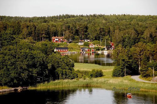 stockholm-manzaralari