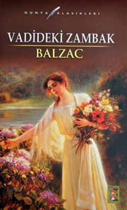 Vadideki Zambak Özeti (Honore de Balzac)