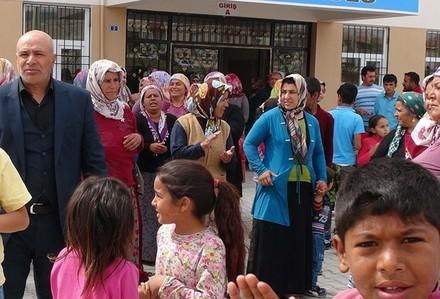 Suriyeli Çocukları Okulda  İstemediler!