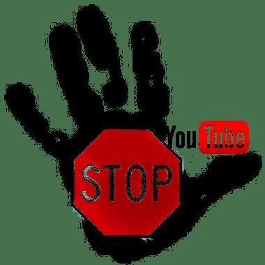 yasak youtube