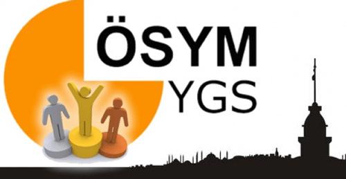 YGS Konuları ve Soru Dağılımları Tüm Dersler! (2016 YGS)